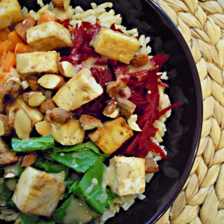 Meatless Monday: Glory Bowl