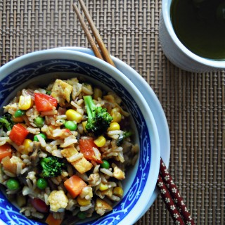 asian fried rice 2