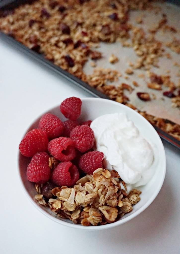 honey nut granola 5